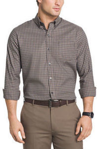 Van Heusen Men's Flex Shirt
