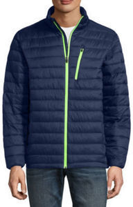 Men's Xersion Packable Puffer Jacket
