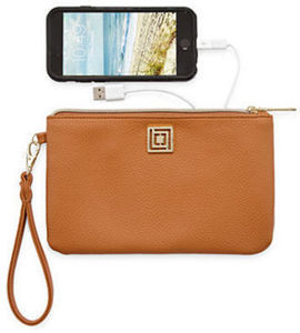 Liz Claiborne Charging Accessories