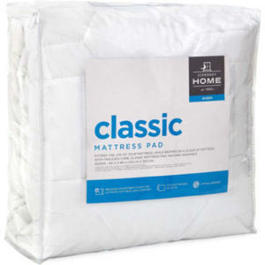 JCPenney Home Classic Twin Mattress Pad