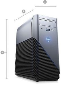 Inspiron Gaming Desktop (11/24 10AM ET)