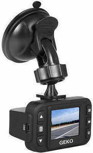 GEKO E1008G Full HD 1080p Dash Cam