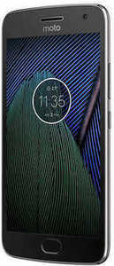 Unlocked Moto G5 Plus