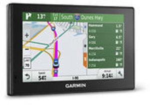 "Garmin DriveSmart 50LMT 5"" GPS"