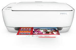 HP DeskJet 3634 All-in-One Printer