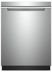 Whirlpool Tub Dishwasher with TotalCoverage Spray Arm
