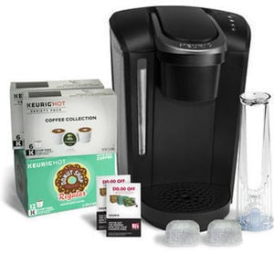 Keurig K-Select B Single Serve Coffee Maker