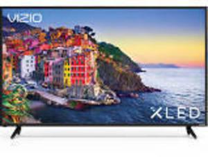"VIZIO E75-E1 SmartCast 75"" 4K UHD HDR XLED Display"