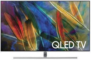 "Samsung QN75Q7FD 75"" 4K UHD Smart QLED TV"