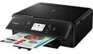 Canon TS6020 Wireless All-In-One Printer
