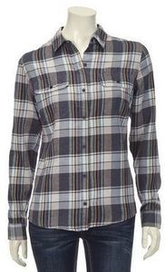 Northcrest Women's Flannel Shirts