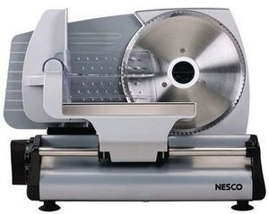 Nesco Meat Slicer