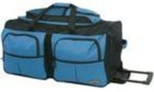 "Pacific Coast 30"" Large Rolling Duffel Bag"