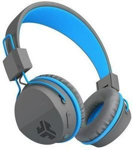 JLab Neon Wireless Headphones with Universal Mic