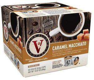 Victor Allen's Coffee Pods