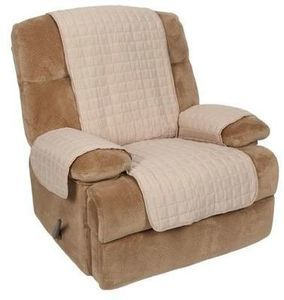 Microfiber Recliner Furniture Protector