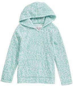 Green Soda Girls' Micro Fleece Pullovers