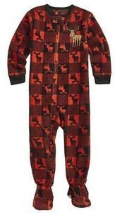 Your Choice Infant or Toddler Blanket Sleepers