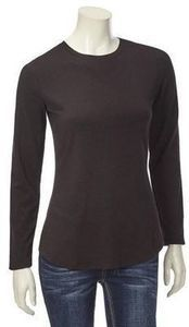 A&I Womens Long Sleeve Tee