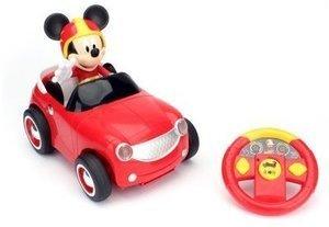 Disney Junior Mickey Transforming Roadster Racer