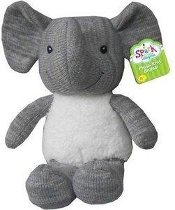 Select Spark. Create. Imagine. Knit Plush Animals