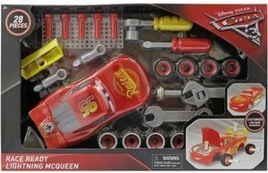 Disney Cars 3 Lightning McQueen Tool Kit