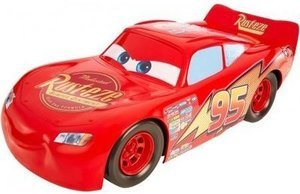 "Disney Cars 20"" Hero Lightning McQueen"