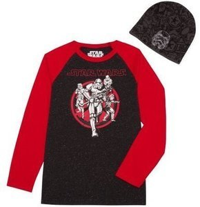 Boys' Star Wars Beanie Combo