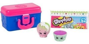 Shopkins Food 2 Pack