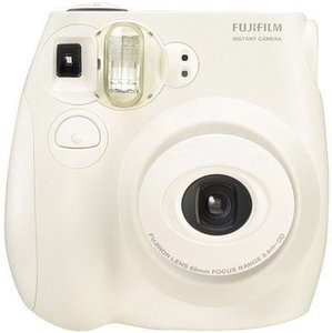 Fujifilm Instax Mini 7S w/ 10 Pack of Film