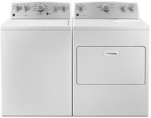 Kenmore 65132 7.0 cu. ft. Electric Dryer + 7.0 cu. ft. Electric Dryer