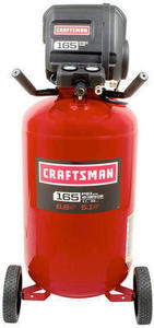 Craftsman 33-Gallon Air Compressor