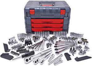 Craftsman 254-pc Mechanic's Tool Set
