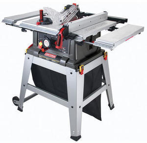 "Craftsman 10"" Table Saw w/ Laser Trac"