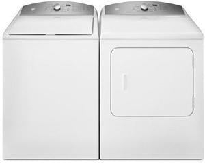 Kenmore 4.8cu ft Washer +  7.0 cu ft Dryer Combo