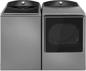 Kenmore 28132 5.3 cu. ft. Top Load Efficiency Washer + 8.8 cu. ft Electric Dryer