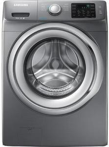 Samsung 4.2 cu. ft. Front Load Washer