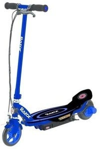 Razor Power Core E95 Electric Scooter - Blue