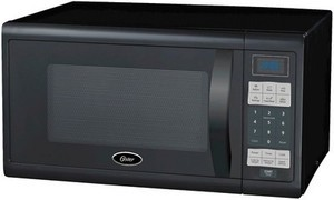 Oster 1.1 Cu. Ft. 1100 Watt Digital Microwave Oven