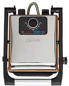 Bella Copper Panini Maker After Rebate