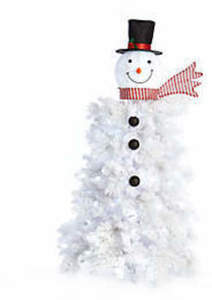 Home Accents 5-FT Snowman