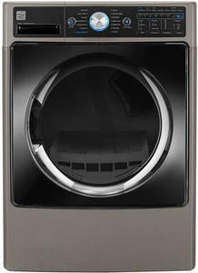 Kenmore Elite 81583 7.4 cu. ft. Front-Load Electric Dryer