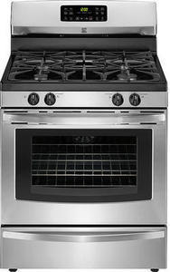 Kenmore 74143 5.0 cu. ft. Freestanding Gas Range w/Convection & Variable Self-Clean