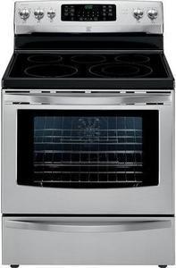 Kenmore 5.7 Cu. Ft. Electric Range