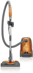 Kenmore 200 Series Bagged Canister Vacuum