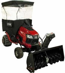 "Craftsman 42"" Snow Thrower"
