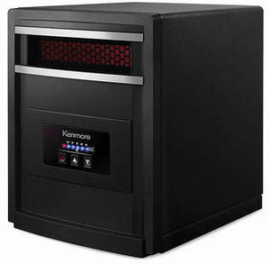 Kenmore Infrared Heater
