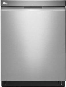 "LG 24"" Top Control Dishwasher"