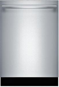 "Bosch SHXM78W55N 24"" 800 Series Built-In Dishwasher"