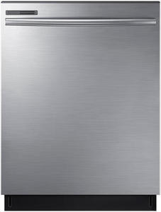 "Samsung DW80M2020US/AA 24"" Top Control Built-In Dishwasher"
